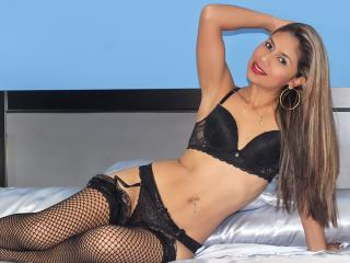 Voir le liveshow de  MonicaTyler de Xlovecam - 28 ans - I'm a sexy and friendly latin girl... I want to be your little kitty... Come to my shows and e ...