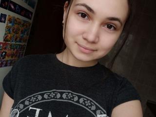 StormiFoxx sexy cam girl