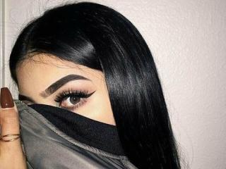 BlackCoco sexy cam girl