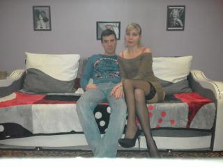 Voir le liveshow de  Bobandchris69 de Xlovecam - 34 ans - We are a couple who like more type of sex , what we prefer most is make sex in 3-shome with  ...