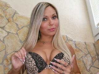 BlondChatte