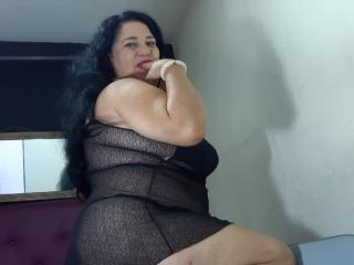 Enjoy your live sex chat CharlotteNaughtyX from Xlovecam - 51 years old -