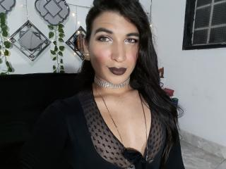 NaughtyMarianaTs Cam