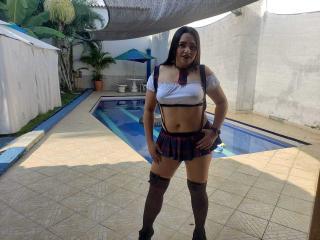CamilaSweetX Cam