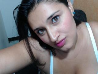 NakiaEvans sexy cam girl