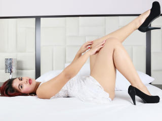 Voir le liveshow de  AmadaRios de Xlovecam - 19 ans - I love wild sex and they give me hard for my pussy, I am daring and perverted, at all times read ...