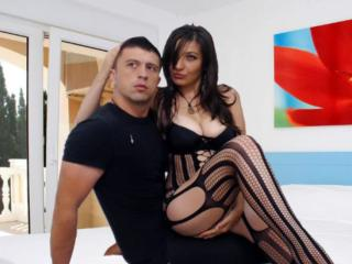 Voir le liveshow de  SloppyHead de Xlovecam - 26 ans - Feel free to come to our room and we make your wishes come true. ;) We have a lot of experience ...