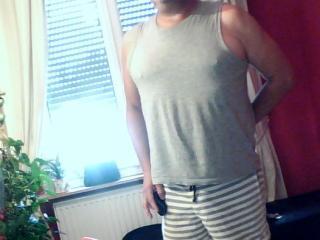 Voir le liveshow de  HotSam69 de Xlovecam - 40 ans - Always horny